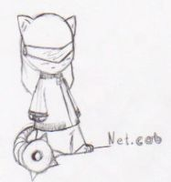 net.cat by ppchan