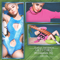 +Photopack Miley Cyrus Clarity Photopack 04 by worldlandPS