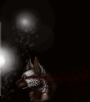 So darkness I became by Wolf-formers