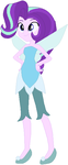 Starlight Glimmer as Periwinkle by user15432