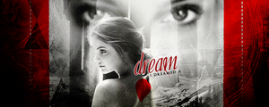 I dreamed a dream signature by wherestherain