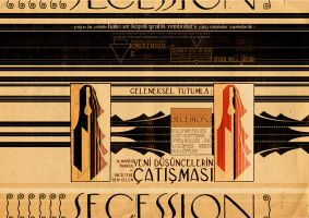 Secession I by goktugg