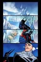 Batman Beyond Unlimited 15 preview 1 by dfridolfs