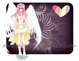 [Closed] Auction Adoptable Angel by Airis-Adopts