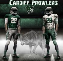 Cardiff Prowlers - Quickhit by Kaito42
