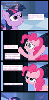 Mysteries of Equestria: Library Robbery: Part 9 by lightningtumble