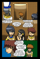 PCA: Anubis' Locket - Page 6 by Magicwaterz16