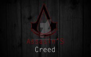 Assasin's Creed Logo by ChAbO93