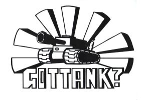 Tank logo enhanced by Clayman8