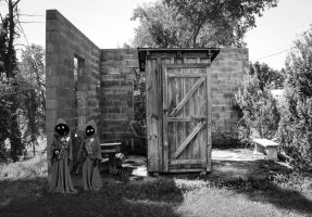 Jawa Outhouse by Farmernudie