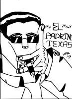 El Padrino Texas by LOrtiz89