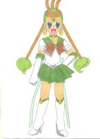 Sailor Juno by animequeen20012003