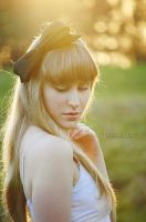 Sunkissed Innocence by EnchantedCupcake