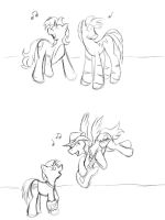 Fallout Equestria: What am I to you? by ManiakMonkey