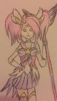Star Guardian Lux by g-girl1