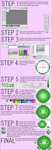 Emoticon Tutorial 4 Paint by Spaarghy