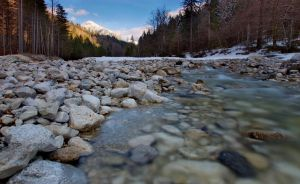 Poellatschlucht near Schwangau by da-phil