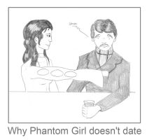 Phantom Girl Doesn't Date by MShades