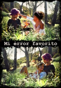 Mi error favorito by Heyjudee