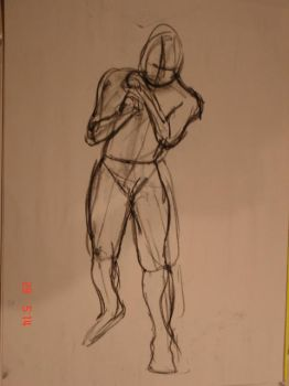 Figure Drawing 7 by Faye1891