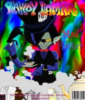 PBV - Mad as a Hatter by PlayboyVampire