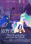 Royal Pain by ThaddeusC