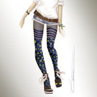 Tights by Estaris