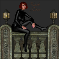 Black Widow by LordSnot