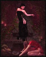 Symphony of Pain by Leichenengel