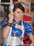 street fighter x tekken - chun li 3 by leekenwah