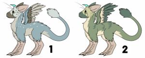 Trico Adopts - Closed by ProjectOWL
