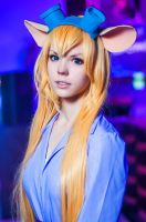 Gadget Hackwrench by Askaaksa
