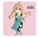 Adoptable Name Your Price #1 CLOSED by jellification