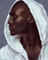 Ger Duany by NikSebastian