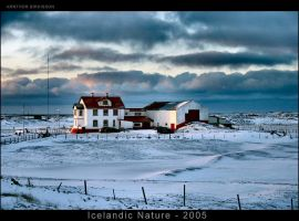 Icelandic Nature - 2005 by tuborg