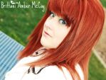 Red head by the-matricks