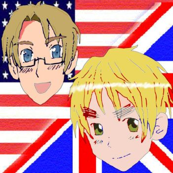 Happy Independence day from UK by superguitaralex