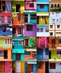 Colors of India by eulalievarenne