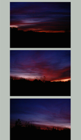 Sunsets by t22designs