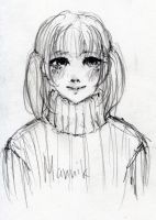 Girl by Stich-tyan