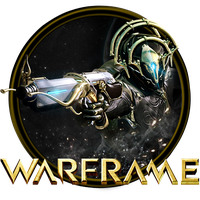 Warframe Dock Icon by OutlawNinja