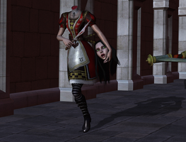 AliceHeadless release by tombraider4ever