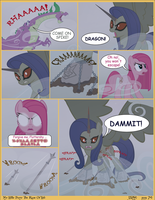 MLP The Rose Of Life pag 74 (English) by j5a4