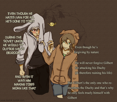 APH- Tumblr Hetalia Headcanon by kerink