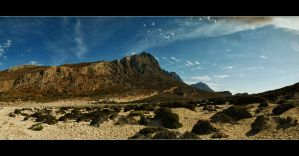 Balos Lagoon 2 by is0ver