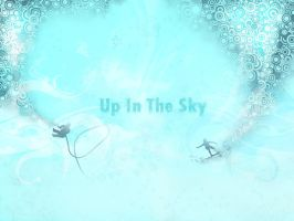 Up In The Sky by XFak7oR