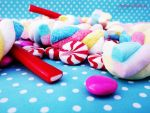 Colorful and funny candies 14 by JaqueOliveira
