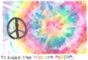 ::modern hippie:: by Maggirl93