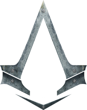 Assassin's Creed Syndicate Symbol by Amia2172