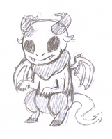 Craig the Imp by SalemTheCat23